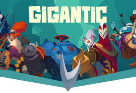 Gigantic lançou oficialmente em Steam, Arc, Xbox One, e Windows 10!