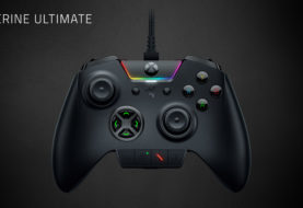 Razer anuncia Wolverine Ultimate, o controle para Xbox One e PC mais personalizável do mercado