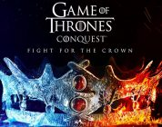 Conquiste o Trono de Ferro em Game of Thrones: Conquest