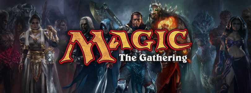 Wizards revela novo Magic: The Gathering online