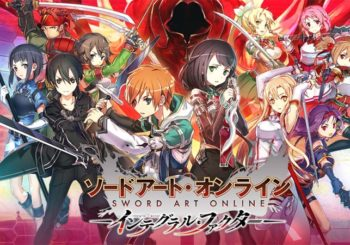 Anunciado Sword Art Online: Integral Factor novo MMORPG Mobile