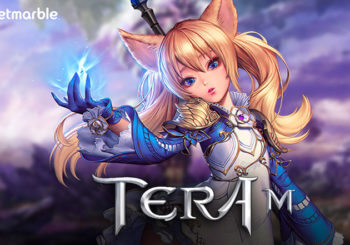 Mobile - Tera M ganha vídeo gameplay na G-Star 2017!