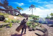 Revelada data de Open Beta de Monster Hunter World