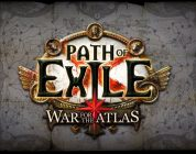Anunciado Path of Exile: Guerra pelo Atlas