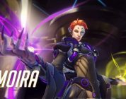 "BlizzCon2017 – Moira é a nova personagem de ""Overwatch"" e mais!"