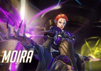 "BlizzCon2017 - Moira é a nova personagem de ""Overwatch"" e mais!"