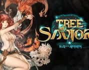 Novas classes chegando em Tree of Savior