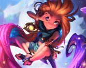Novo Campeão em League of Legends: Zoe, O Aspecto do Crepúsculo