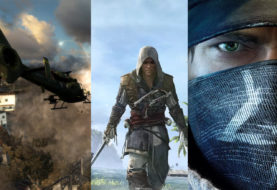 Ubisoft presenteia jogadores com Watch Dogs, Assassin's Creed IV e World in Conflict pela Uplay