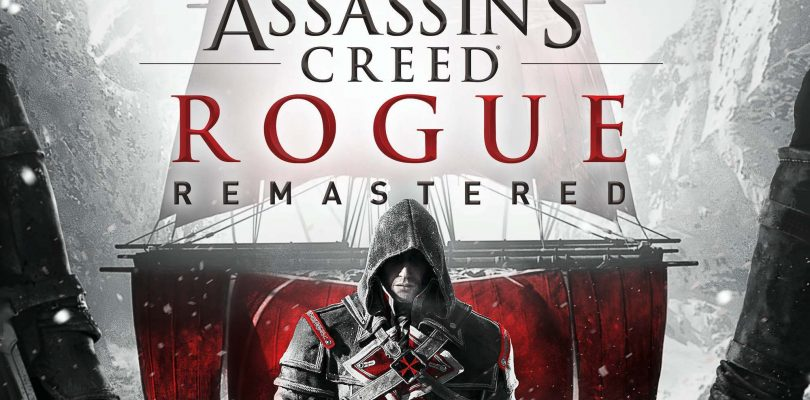 Ubisoft anuncia que versão remasterizada de Assassin's Creed: Rogue