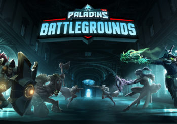 Confirmado! Paladins ganhará modo Battle Royale: Paladins Battlegrounds