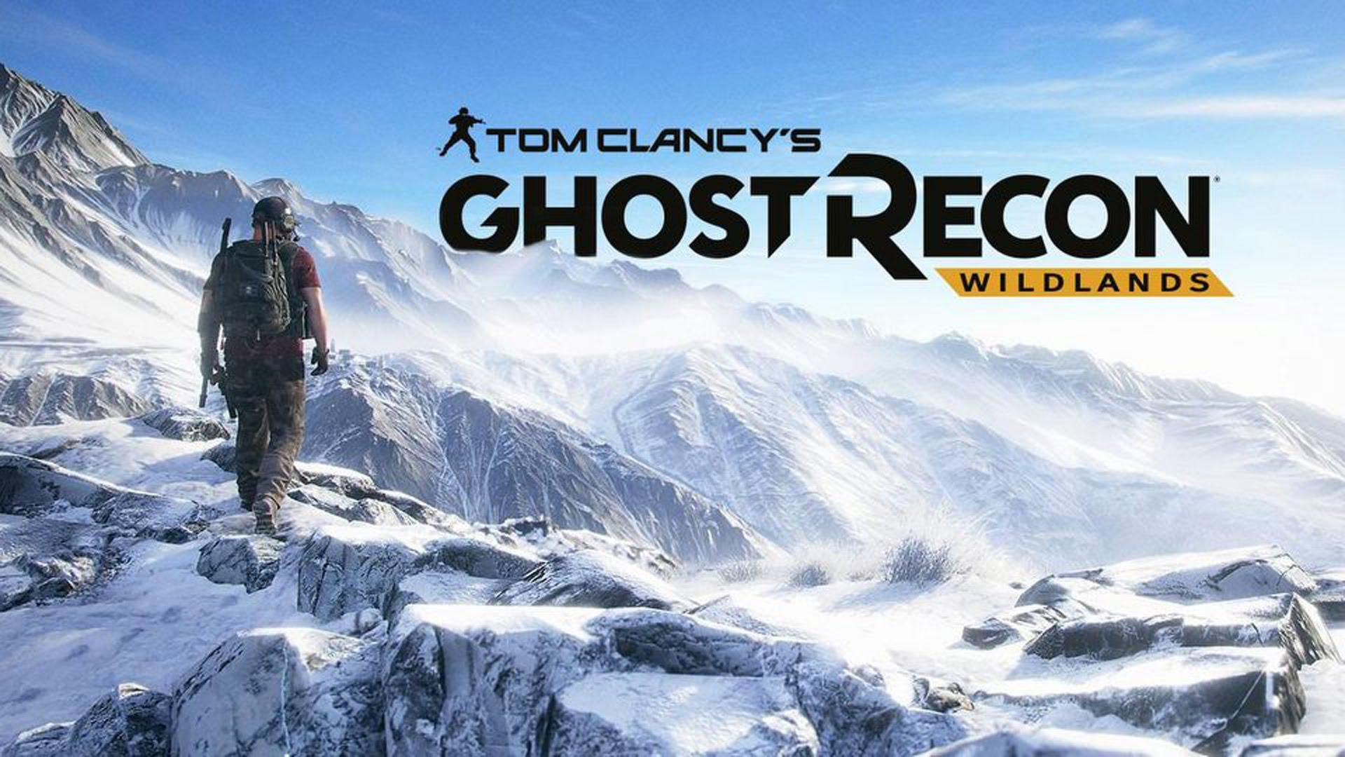 Ghost Recon Wildlands 4k Hd Desktop Wallpaper For Dual: Ubisoft Lança A Terceira Expansão Gratuita De Tom Clancy's