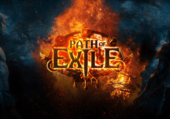 Competição de Talentos do Path of Exile 2018