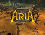 Legends of Aria – Recompensas do Founder Pack Reveladas