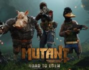 Funcom anuncia Mutant Year Zero: Road to Eden