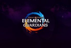 Might & Magic Elemental Guardians é anunciada para plataforma Mobile!