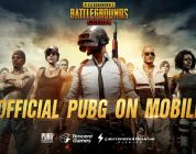 PlayerUnknown's Battlegrounds chega para Mobile
