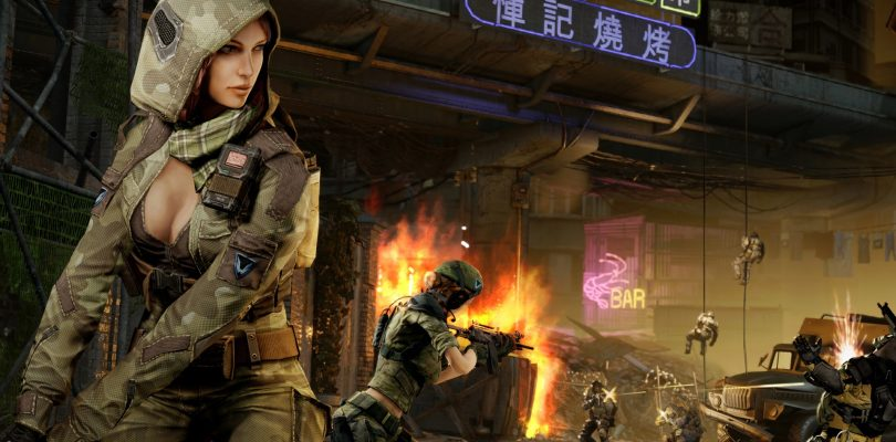 Level Up realiza campeonato feminino de Warface a partir desse domingo (11/3)