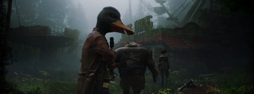 Funcom revela primeiro gameplay de Mutant Year Zero: Road to Eden