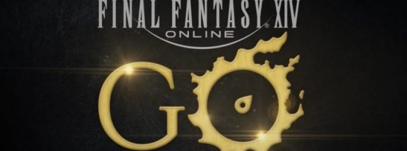Mobile – Final Fantasy XIV GO é anunciado*