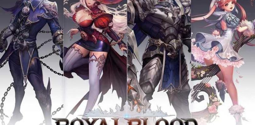Mobile – Royal Blood entra em Closed Beta Mundial no Android!