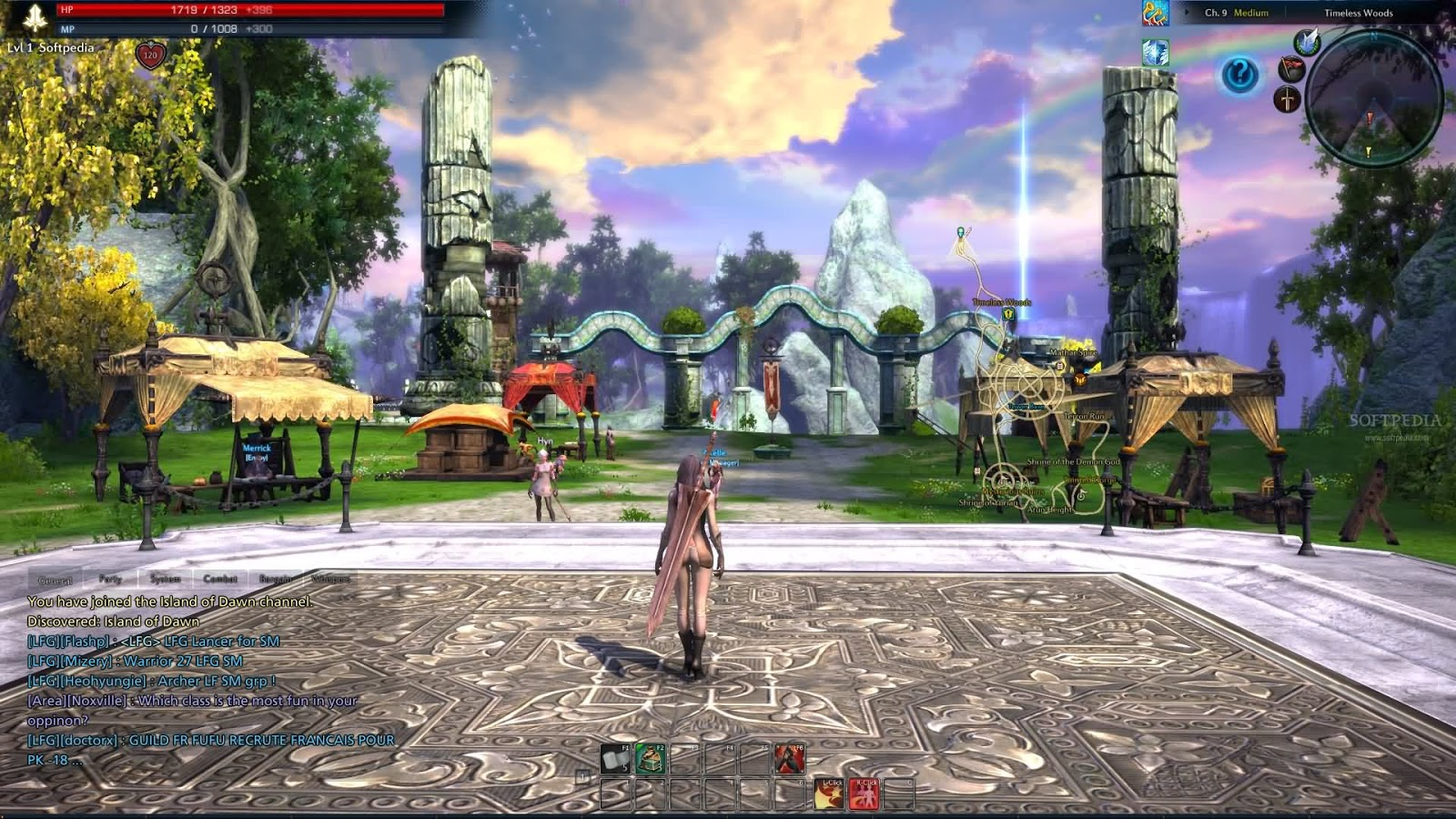 how to download tera online