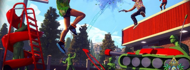 """Radical Heights"" é o novo Battle Royale gratuito do momento!"