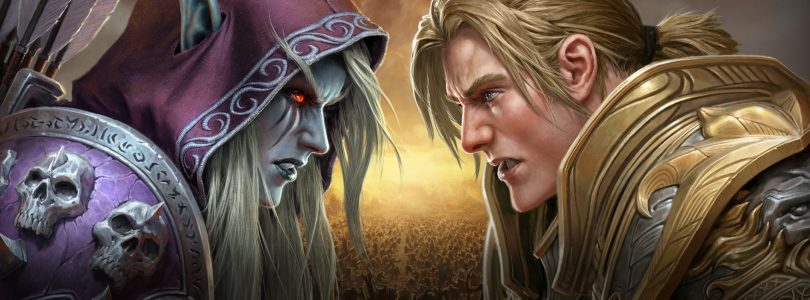 World of Warcraft – Battle for Azeroth vai ser lançada no dia 14 de agosto!