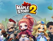 MapleStory 2 anuncia seu modo Battle Royale