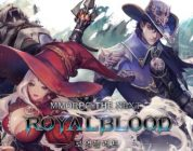 Mobile – MMORPG Royal Blood abre seu pré-registro no mundo todo!