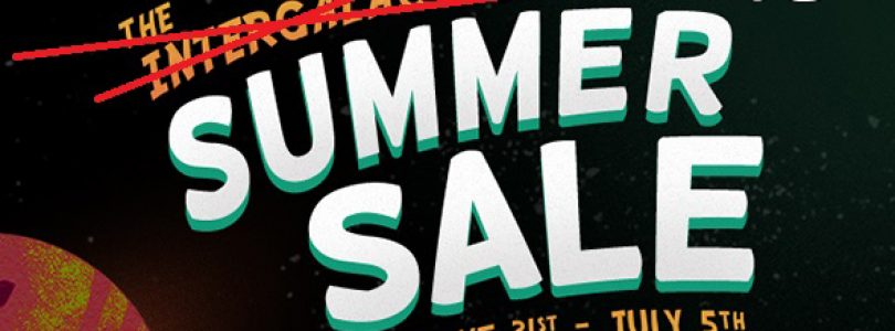 Steam Summer Sale MMO e Battle Royale!