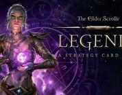 The Elder Scrolls: Legends vai chegar para Nintendo Switch, Xbox One e PlayStation 4