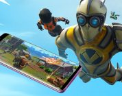 Beta de Fortnite chega no Android