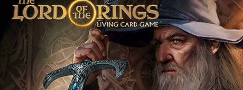 The Lord of the Rings: Living Card Game entra em Acesso Antecipado na Steam!