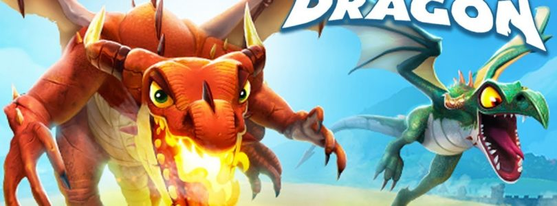 Ubisoft lança Hungry Dragon para dispositivos iOS e Android