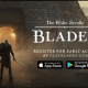 10 minutos de gameplay de The Elder Scrolls Blades
