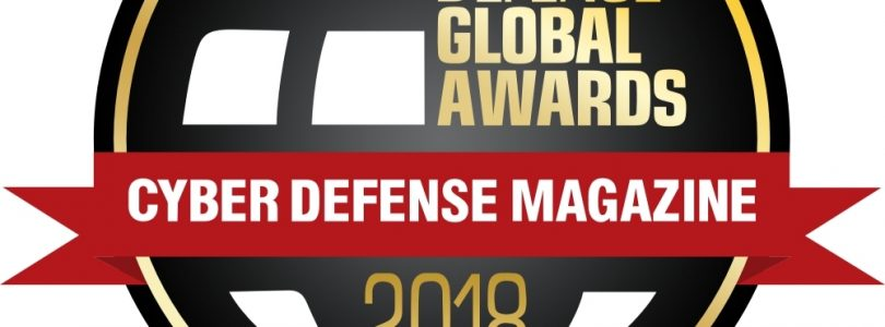 Kingston vence seis categorias do Cyber Defense Global Awards 2018