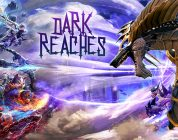 "Tera Online NA recebe a update ""Dark Reaches""!"