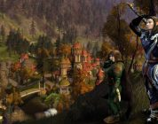"""Lord of the Rings Online anuncia servidor """"Classic"""""""