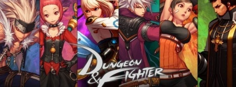 Dungeon & Fighter Mobile é oficialmente anunciado na Coreia