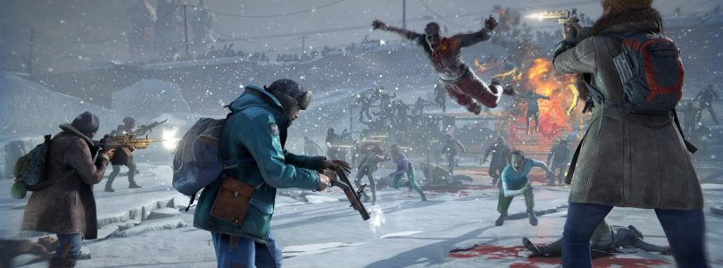 Novo trailer de World War Z mostra suas Classes em gameplay