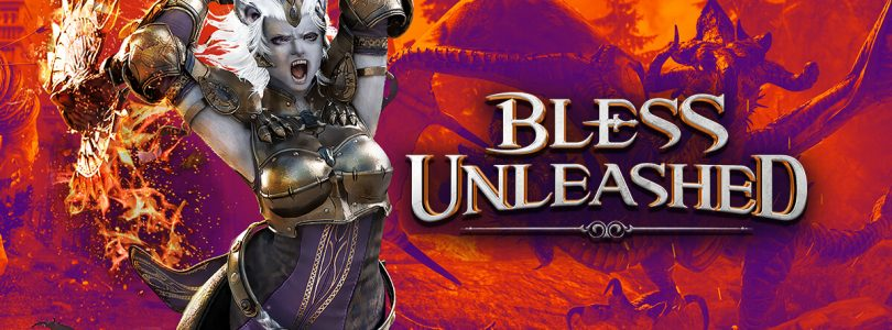 Xbox One – Bless Unleashed apresenta 5 classes do jogo!