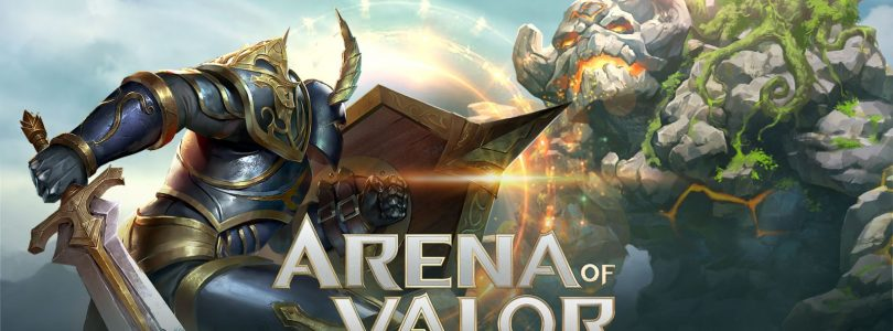 Arena of Valor pode estar a caminho do PS4!