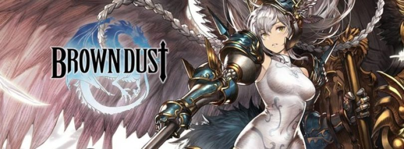 Mobile – Brown Dust abre seu pré-registro global na PlayStore!