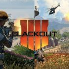 Jogue gratuitamente Blackout, o Modo Battle Royale de Black Ops 4