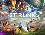 Review – Starlink